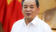Thứ trưởng Lê Khánh Hải chính thức trở thành tân Chủ tịch VFF khóa 8
