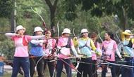 Đại hội Thể thao toàn quốc lần thứ VIII: Hà Nội nhất toàn đoàn môn bắn Cung