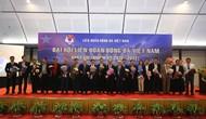 Ra mắt Ban Chấp hành VFF khóa VIII nhiệm kỳ 2018 - 2022