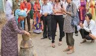 """Ninh Thuận: Lấy ý kiến chuyên gia cho việc xây dựng hồ sơ """"Nghệ thuật làm gốm truyền thống của người Chăm"""" đệ trình UNESCO"""