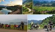 Đảm bảo an toàn cho khách du lịch nước ngoài tham gia giao thông tại Việt Nam