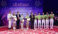 Bế mạc Cuộc thi Tài năng Diễn viên Xiếc toàn quốc 2018