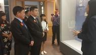 Bảo tàng Hồ Chí Minh phối hợp tổ chức triển lãm tại Trung Quốc