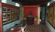 Lạng Sơn: Thông qua phương án tu bổ di tích nhà số 8 phố Kỳ Lừa
