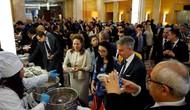 Quảng bá phong cảnh và ẩm thực Việt Nam tại Thổ Nhĩ Kỳ