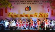 Quảng Ninh: Tổ chức các hoạt động mừng Đảng – mừng Xuân 2019