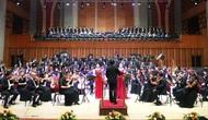 250 nghệ sĩ tham gia biểu diễn bản giao hưởng số 2 của Gustav Mahler