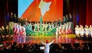 Khánh Hòa: Tổ chức nhiều chương trình nghệ thuật để phục vụ người dân và du khách.