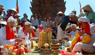 Xây dựng chuẩn mực lối sống, phong cách văn hóa, con người Ninh Thuận