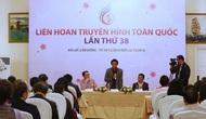 Lâm Đồng đăng cai tổ chức Liên hoan Truyền hình toàn quốc lần thứ 38