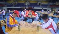 Khởi tranh Giải vô địch cờ tướng trẻ Châu Á mở rộng Việt Nam 2018
