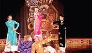 Cho phép Nhà hát Tuồng Việt Nam dàn dựng vở diễn