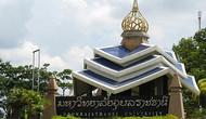 Đón Trường Đại học Ubon Ratcha Thani Thái Lan sang Việt Nam giao lưu