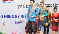Thành lập Ban Tổ chức Ngày hội giao lưu văn hóa, thể thao và du lịch vùng biên giới Việt Nam - Lào lần thứ II