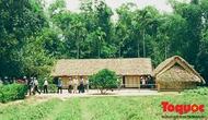 Lập quy hoạch bảo tồn và phát huy giá trị Di tích lịch sử văn hóa Kim Liên