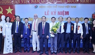 Bệnh viện Thể thao Việt Nam tổ chức Lễ kỷ niệm 10 năm thành lập