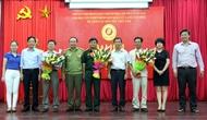 Đại hội Chi hội CCB Ban quản lý Làng Văn hóa- Du lịch các dân tộc Việt Nam, nhiệm kỳ 2017-2022