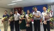 Đại hội Công đoàn Viện Phim Việt Nam khóa XIX nhiệm kỳ 2017 - 2022