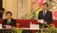 Phát biểu của Bộ trưởng Bộ VHTTDL Nguyễn Ngọc Thiện tại Đối thoại Chính sách cao cấp về du lịch bền vững