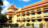 Yêu cầu Bảo tàng Lịch sử quốc gia tiếp tục mở cửa đón khách ngày Thứ hai hàng tuần