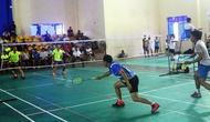 Hội thi thể thao các gia đình tỉnh Hà Nam năm 2017
