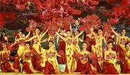 Đón đoàn nghệ sỹ Nhật Bản sang biểu diễn tại Việt Nam