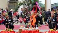 Việt Nam tham gia Festival Văn hóa dân gian tại Pháp, Ý, Ru-ma-ni, Hy Lạp và Xéc-bi