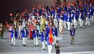 Thành lập đoàn thể thao tham dự SEA Games 29