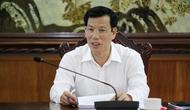 Bộ trưởng Nguyễn Ngọc Thiện yêu cầu rà soát lại cơ cấu thành phần Đoàn TTVN tham dự SEA Games 29