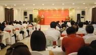 Đảng uỷ Bộ VHTTDL: Hội nghị tập huấn nghiệp vụ công tác Đảng năm 2017