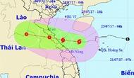 Bộ VHTTDL ban hành Công điện yêu cầu sẵn sàng ứng phó với cơn bão số 4