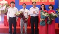 Khu Liên hợp Thể thao quốc gia Hà Nội tổ chức Đại hội Chi bộ Thiết bị và Thể thao nhiệm kỳ 2017-2020