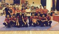 Hà Tĩnh giành 9 huy chương tại Giải Pencak silat trẻ toàn quốc năm 2017