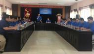 Hội nghị sơ kết công tác Đoàn Thanh niên Bộ VHTTDL 6 tháng đầu năm 2017