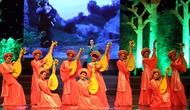 Xây dựng chương trình nghệ thuật tại Liên hoan Ca múa nhạc ASEAN – 2017