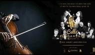 """Tổ chức chương trình """"Hòa nhạc quốc tế Cello Fundamento - Concert 2"""" tại Việt Nam"""