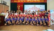 Phát động giải thưởng đồng hành cùng đội tuyển Bắn súng Việt Nam tại SEA Games 29