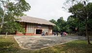 Tu bổ Di tích lịch sử Địa điểm tổ chức Đại hội đại biểu toàn quốc lần thứ II của Đảng tại Tuyên Quang