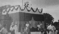 Quảng trường Ba Đình - Nơi ghi dấu tích lịch sử