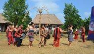 Tổ chức Ngày hội, giao lưu văn hoá các dân tộc, vùng miền năm 2018