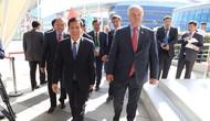 Khai mạc Ngày Quốc gia Việt Nam tại EXPO 2017 Astana