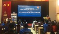 Đoàn cơ sở Bảo tàng Hồ Chí Minh giới thiệu sách và toạ đàm học tập Phong cách tư duy sáng tạo của Bác Hồ