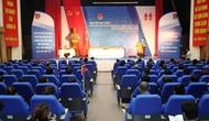 Đại hội Đại biểu Đoàn TNCS Hồ Chí Minh Bộ Văn hóa, Thể thao và Du lịch lần thứ II nhiệm kỳ 2017-2022