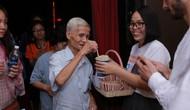 Khai mạc Liên hoan phim Đức lần thứ 8 tại Việt Nam