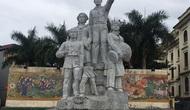 Tăng cường công tác quản lý nhà nước trong xây dựng tượng đài