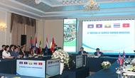 Hội nghị Bộ trưởng Du lịch ACMECS lần thứ 3