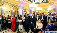 Việt Nam tham dự lễ hội Festival Embassy tại Rumani