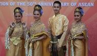 Lễ hội Thái Lan lần thứ 9 tại Hà Nội