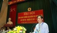 Trường Cao đẳng Du lịch Hà Nội tổ chức Đại hội Công đoàn nhiệm kỳ 2017-2020