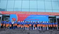 Đại hội đại biểu Đoàn TNCS Hồ Chí Minh Khối các cơ quan Trung ương lần thứ III